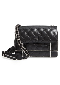 Alexander Wang Halo Quilted Leather Shoulder Bag