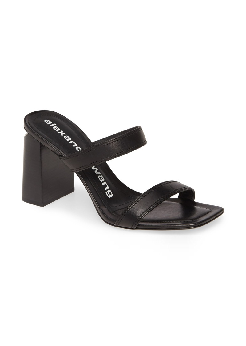 Alexander Wang Hayden Double Strap Sandal (Women)