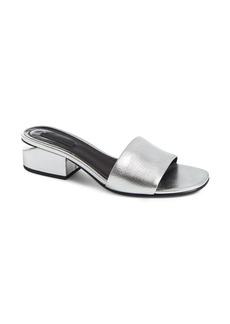 Alexander Wang Hollie Slide Sandal (Women)