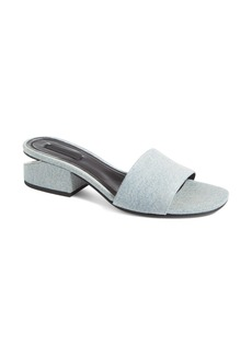 Alexander Wang Hollie Slide Sandal (Women)