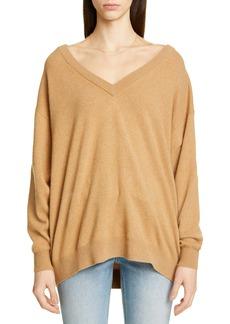 Alexander Wang Illusion Neck Sweater