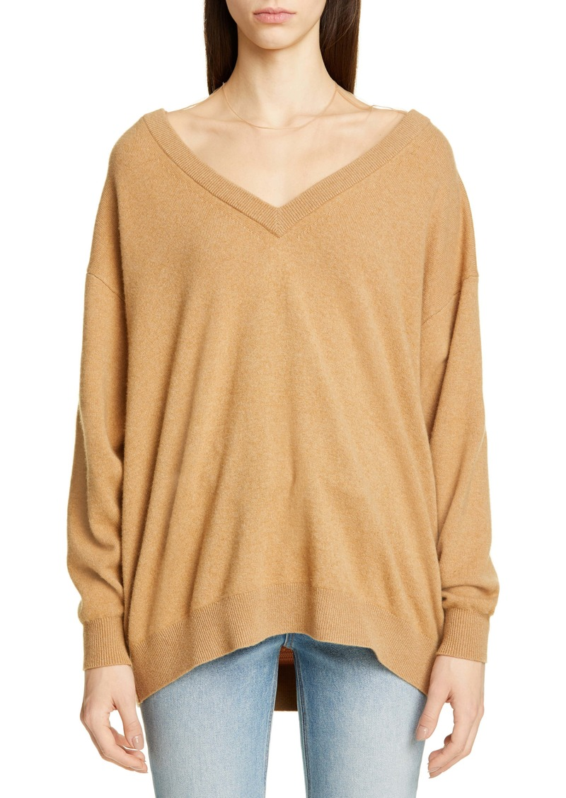Alexander Wang Illusion Neck Sweater