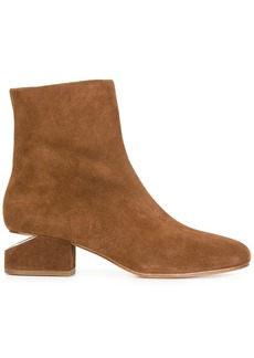 Alexander Wang Kelly ankle boots - Brown