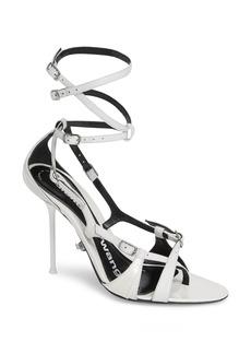Alexander Wang Kiely Ankle Wrap Sandal (Women)