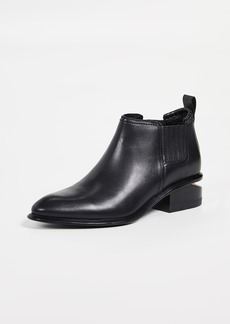 Alexander Wang Kori Ankle Booties