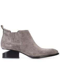 Alexander Wang Kori ankle boots - Grey
