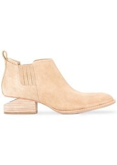 Alexander Wang Kori ankle boots - Nude & Neutrals