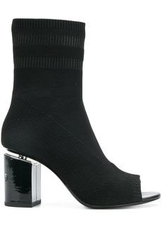 Alexander Wang Kori sock boots