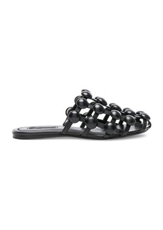 Alexander Wang Leather Amelia Sandals