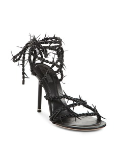 Alexander Wang Lexie Cabel Wire Sandal (Women)