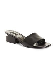 Alexander Wang Lou Slide Sandal (Women)
