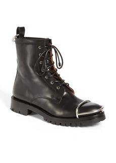 Alexander Wang 'Lyndon' Military Boot (Women)