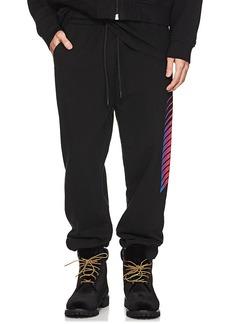 Alexander Wang Men's Cotton French Terry Sweatpants