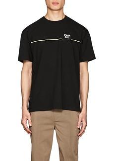 "Alexander Wang Men's ""Page Six"" Oversized Cotton T-Shirt"