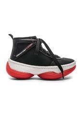 Alexander Wang Mesh Sneaker