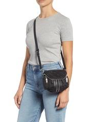 Alexander Wang Micro Marti Nylon Crossbody Bag