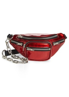 Alexander Wang Mini Attica Leather Belt Bag