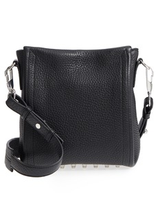 Alexander Wang Mini Darcy Leather Shoulder Bag