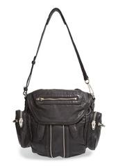 Alexander Wang 'Mini Marti' Leather Backpack