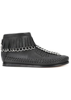 Alexander Wang Montana boots - Black