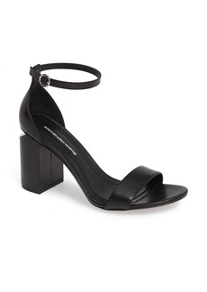 Alexander Wang New Abby Ankle Strap Sandal (Women)