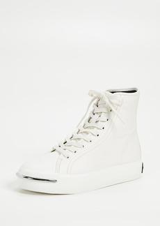 Alexander Wang Pia Sneakers