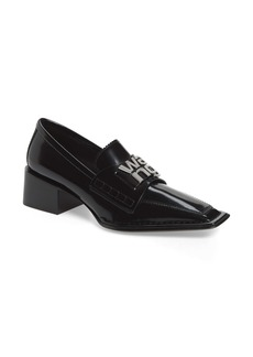 Alexander Wang Parker Logo Loafer (Women)