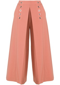 Alexander Wang pleat front trousers