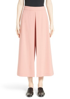 Alexander Wang Pleated High Waist Culottes