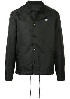 Alexander Wang printed jacket - Black