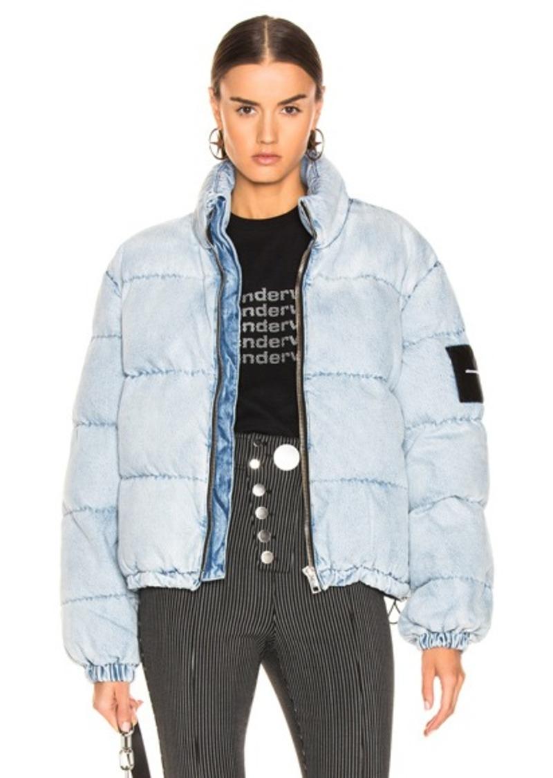 Alexander Wang Puffer Jacket