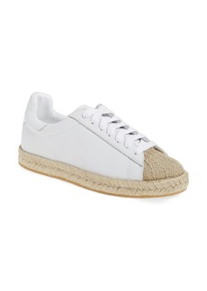 Alexander Wang 'Rian' Lace-Up Espadrille Sneaker (Women)