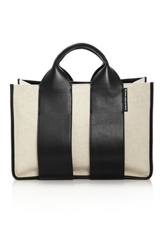 Alexander Wang Rocco Large Canvas Tote