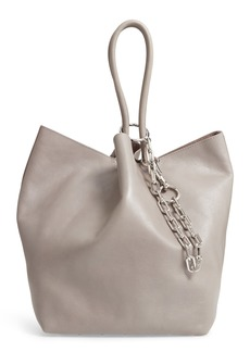Alexander Wang Roxy Large Leather Tote Bag