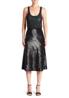 Alexander Wang Sequin Tank Dress