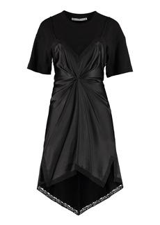 Alexander Wang Silk Mini Dress