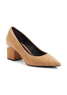 Alexander Wang Simona Block Heel Pump (Women)