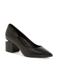 Alexander Wang 'Simona' Block Heel Pump (Women)