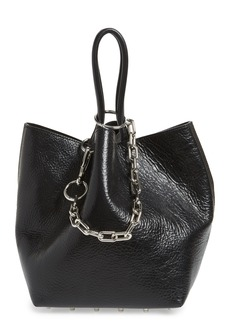 Alexander Wang Small Roxy Leather Tote Bag