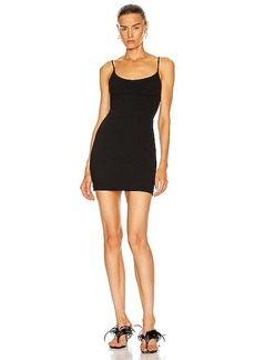 Alexander Wang Tailored Cami Dress