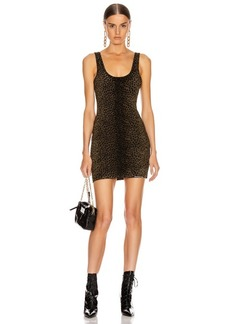 Alexander Wang Tank Mini Dress