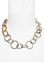 Alexander Wang Toggle Link Necklace