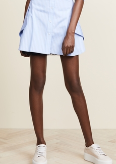 Alexander Wang Waistband Skirt