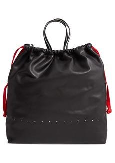 Alexander Wang Wefty Drawstring Bucket Bag