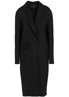 Alexander Wang Woman Wool-blend Jacket Black