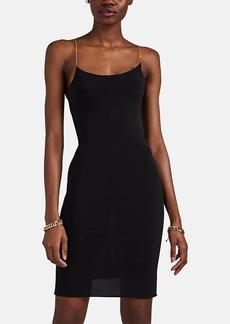 Alexander Wang Women's Chain-Strap Jersey Cami Dress