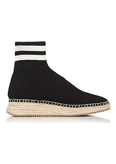 Alexander Wang Women's Dylan Espadrille Sneakerboots