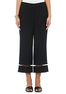 Alexander Wang Women's Fishline Culottes