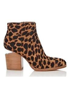 Alexander Wang Women's Gabi Calf Hair Ankle Boots