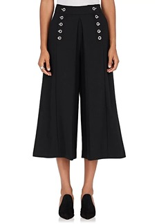 Alexander Wang Women's Twill Sailor Culottes